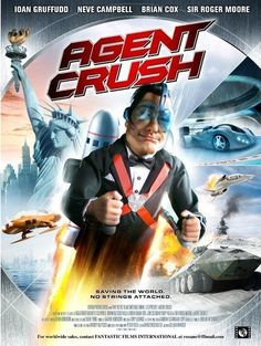 Agent Crush 2008