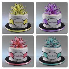 Rush orders at Sweet Designs by Larissa, www.cakes.keyartstudio.com )