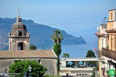 Capo Sant'Alessio #Taormina #Messina #Sicilia #Sicily #Italia #Italy #Viaggiare #Viaggio #Travel #AlwaysOnTheRoad