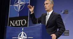 الأمين العام لحلف شمال الأطلسي (ناتو): لانريد حربا باردة جديدة… ونحن نسعى لمواصلة حوار بناء مع روسيا – صيحة بريس