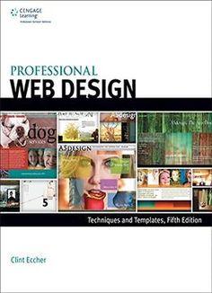 Professional Web Design: Techniques And Templates PDF