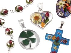 Wildflower Collection - Blue Turtles – a manufacturer and wholesale supplier of silver jewellery, based in Melbourne Australia