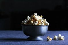 """9 Foods to Stress-Eat While Marathoning """"True Detective"""" on Food52"""