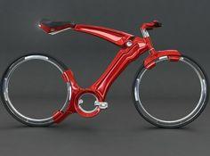 Vélo futur