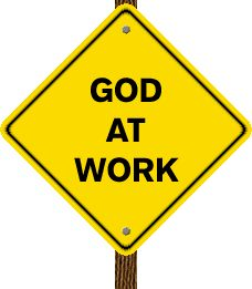Deliberate Women: Under Construction...God at work. Are you a work in progress?