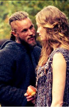 According to legends of Ragnar, Aslaug gave him 5 sons who all became famous. Bjorn Ironside, Ivar the Boneless, Sigurd Snake-In-The-Eye, Hvitserk, and Ragnvald the Mountain-High.