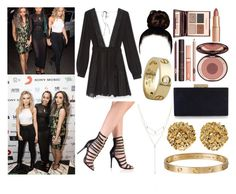 """5th Member of Little Mix 
