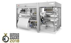 Bosch Packaging Technology wins German Design Award  The Sigpack...