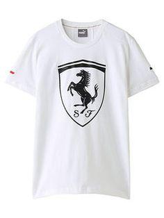 21 mejores imágenes de Camiseta ferrari en 2019  167e1fe354b