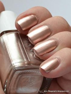 Essie Penny Talk. Its so close to the polish on the intro to pretty little liars....