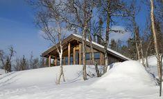 Hedda sportshytter for aktive folk — Hedda Hytter Cabin Ideas, Folk, Popular, Forks, Folk Music