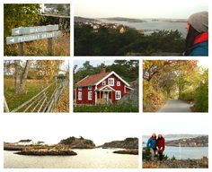 Göteborg-Schären-Reisetipps