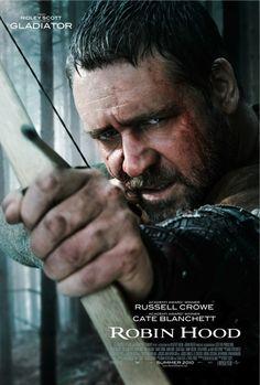 Robin Hood......