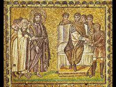 Sæpe expugnavérunt.Tract. Passion Sunday. Gregorian Chant.2015. Caulfiel...