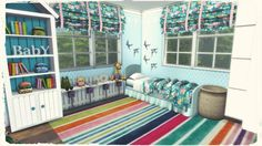 American Style House (Build & Decoration) - Dinha.