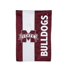 Outdoor Wall Art Evergr, Mississippi State Bulldogs