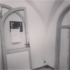 Domani porto la porta #casielloreborn #massimocasiello #matera