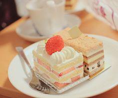 japanese cake | Tumblr