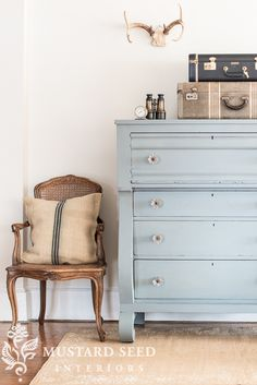 IN CASE YOU MISSED IT | say hello to BERGERE... | Miss Mustard Seeds Milk Paint