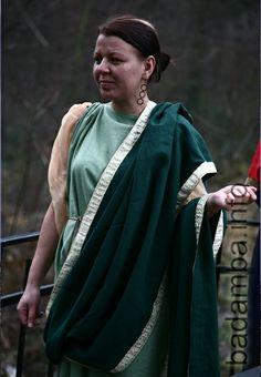 Roman Costume - Replicas