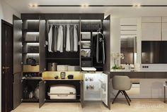 Flawless - Hotel Room Interior on Behance