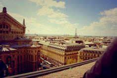 Insidertipps: Paris an einem Wochenende