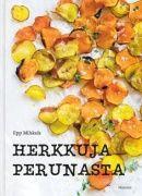 Kuvaus: Epp Mihkelsin perunakeittokirjassa on yli 50 herkullista perunaruokaohjetta: lisukkeita, leivonnaisia, salaatteja, cocktail- ja alkupaloja, keittoja, pääruokia sekä jälkiruokia. Mukana on monenlaisia niksejä oikean lajikkeen valinnasta perunoiden käsittelyyn ja keittämiseen sekä vinkkejä ruokalajien muunteluun.  Tässä kirjassa peruna ei jää muiden ruokien varjoon. Vaatimattomasta mukulasta kuoriutuu todellinen keittiön supertähti!
