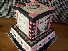 I want this to be my birthday cake! Eminem Birthday, 19th Birthday, Birthday Cakes, Rap God, Slim Shady, Cake Boss, Cake Designs, Milan, Cupcake