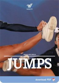 Skills and Drills – Jumps - How to improve your jumps