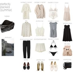Writing holiday in southern France by athoughtpad on Polyvore featuring Giada Forte, Rachel Comey, A.P.C., Acne Studios, La Garçonne Moderne, Monki, H&M, GG 750, rag & bone and Chloé