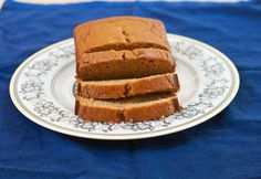 The slight nuttiness of the whole wheat pastry flour enhances the nutty flavor of the sweet potato, which keeps this quick bread incredibly moist.