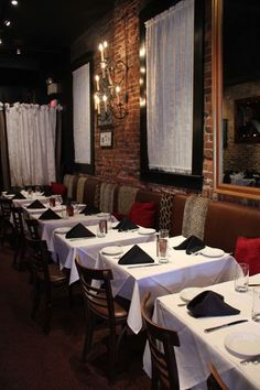 The Most Romantic Restaurants In Every State