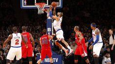 Knicks vs. Clippers 2/10/13