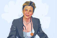 #DIABETES ¿Dudas sobre la diabetes? No te pierdas nuestra entrevista con la Dra. Pilar Martín Vaquero. Gracias a la Asociación de Diabéticos de Madrid tuvimos la oportunidad de charlar con la especialista sobre los últimos avances en el uso de las bombas de insulina.