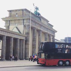 We love #Berlin!