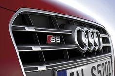 2013 #Audi #S5
