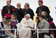 Pope Emeritus