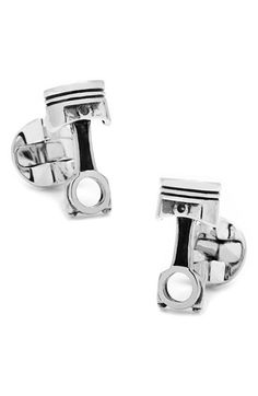 Cufflinks, Inc. Piston Cuff Links available at #Nordstrom
