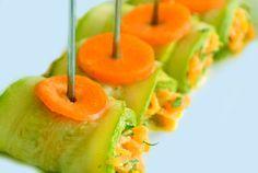 Kabak Dilimli Havuçlar Tarifi | Oktay Ustam Yemek Tarifleri Web Sitesi - Onbinlerce Yemek Tarifi