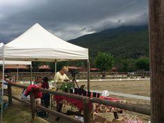 Concurso de Doma Clásica CDT0* + CDT1* que celebramos el 29 de Junio en #HípicaCanVila. ¡Así de bien lo pasamos! #MomentosCanVila #Hípica #Montseny  www.hipicacanvila.com