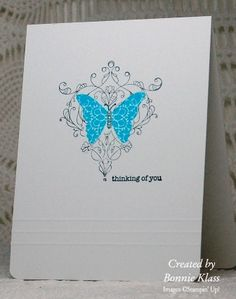Always Elegant, Creative Elements from Stampin Up!