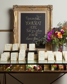The Vault | Antique Signage. Your place is on the dance floor. Seating Chart