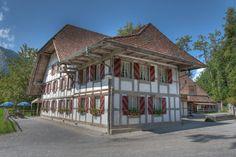 Ballenberg Museum Rundgang