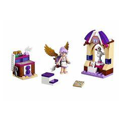 $5.89 (Buy here: https://alitems.com/g/1e8d114494ebda23ff8b16525dc3e8/?i=5&ulp=https%3A%2F%2Fwww.aliexpress.com%2Fitem%2F2016-New-Bela-10408-98Pcs-Elves-Aira-s-Creative-Workshop-Model-Building-Kit-Minifigure-Blocks-Bricks%2F32760995194.html ) 2017 Model 10408 98Pcs Elves Aira's Creative Workshop Model Building Kit  Blocks Bricks Gift Compatible With 41072 for just $5.89