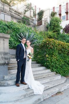 City Engagement Photos, Wedding Photos, Wedding Day, Park Weddings, California Wedding, Beautiful Gardens, Portrait Photographers, Vows, Got Married