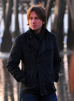 Keith Urban ♥....fav country singer