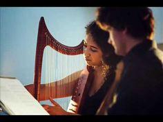 Pour quoi aves nous nulle doute - YouTube (Isabella Shaw: mezzo-soprano and medieval harp) Live recording: Znojmo (Czech Republic), 28. 8. 2016  www.motusharmonicus.cz