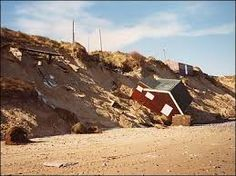 uk coastal erosion - Google Search
