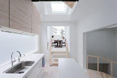 House H / Sou Fujimoto