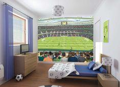 10 boys soccer room ideas | soccer room, room ideas and boys